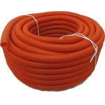 Flexible-Polyethylene-LDPE-NON-Split-Corrugated-Wire-Loom-Tubing-0-0