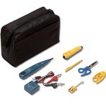 Fluke-Networks-Electrical-Contractor-Telecom-Kit-II-with-Pro3000-Analog-Tone-and-Probe-Kit-and-Case-0-1