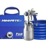 Fuji-2903-T70-Mini-Mite-3-T70-HVLP-Spray-System-0