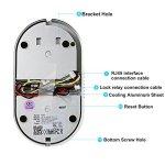 Hibell-WiFi-Wireless-Video-Doorbell-Doorphone-Home-Security-Camera-Phone-Intercom-Alarm-PnP-Andriod-Apple-Push-Notification-0-1