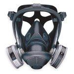 Honeywell-772000-S-Series-Survivair-Opti-Fit-Full-Face-APR-Respirator-5-Point-Strap-Large-0