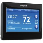 Honeywell-Wi-Fi-Smart-Thermostat-with-Voice-Control-0