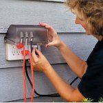 Hubbell-All-Weather-30-Inch-6-Grounded-Outdoor-Outlet-Strip-with-Photocell-and-6-Position-Timer-FB3005-0-1