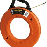 Klein-Tools-56014-Navigator-Fiberglass-Fish-Tape-200-Foot-Length-0