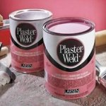 Larsen-Products-Corp-PWG04-Plaster-weld-Interior-Plaster-Bonding-Agent-1-Gal-Pack-of-4-0