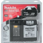 Makita-BL1840DC1-18V-LXT-Battery-Charger-Pack-0-0