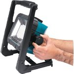 Makita-DML805-18V-LXT-Lithium-Ion-CordlessCorded-LED-Flood-Light-Tool-0-1