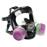 North-760008A-Silicone-Full-Facepiece-Respirators-7600-Series-Face-Piece-Only-0