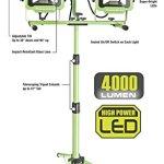 PowerSmith-PWL2140TS-Dual-Head-40W-4000-lm-LED-Work-Light-with-Tripod-0-0