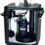 Simer-2925B-SumpLaundry-Sink-Pump-0