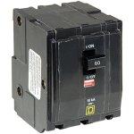 Square-D-by-Schneider-Electric-QO360CP-QO-60-Amp-Three-Pole-Circuit-Breaker-0