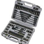 Stanley-92-839-Black-Chrome-and-Laser-Etched-Socket-Set-99-Piece-0