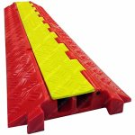 The-Falcon-Polyurethane-Cable-Protector-2-Channel-0