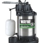 WAYNE-CDU980E-34-HP-Submersible-Cast-Iron-and-Stainless-Steel-Sump-Pump-With-Integrated-Vertical-Float-Switch-0