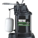 WAYNE-SPF33-Thermoplastic-Submersible-Sump-Pump-With-Vertical-Float-Switch-0