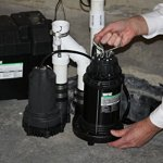 WAYNE-WSS30V-Pre-Assembled-12012V-12-HP-Primary-and-Battery-Backup-Combination-Sump-Pump-System-0-0