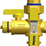 Webstone-50443PR-34-Inch-SWT-Isolator-EXP-Tankless-Water-Heater-Service-Valve-Kit-0-1