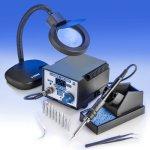 X-TRONIC-MODEL-4010-XTS-4000-SERIES-Digital-Soldering-Iron-Station-0