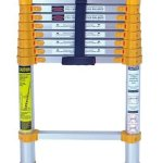 Xtend-Climb-750P-Aluminum-Telescoping-Ladder-Type-II-Home-Series-85-Foot-0