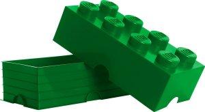 lego green brick Comaco Toys