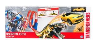 Transformers Grimlock Box