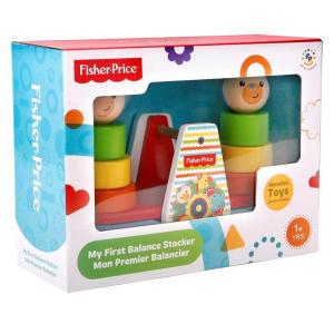 Fisher Price Balance Stacker: Comaco Toys Direct