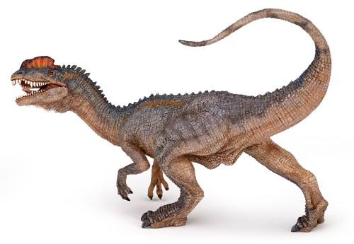 55035 Dilophosaurus