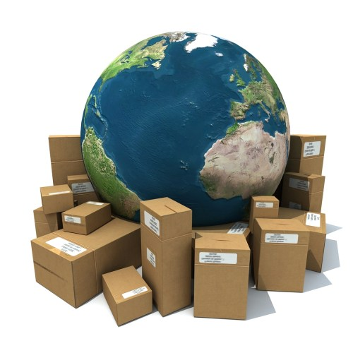 Worldwide Shipping at Comaco Toys