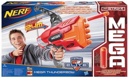 Nerf Elite Thunderbow