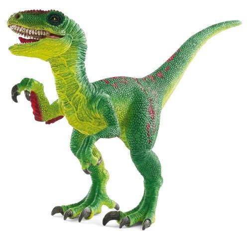 http://www.comacodirect.com/Schleich-Green-Velociraptor-Dino-Figure
