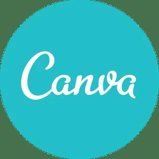 Canva_Logo marketing tools