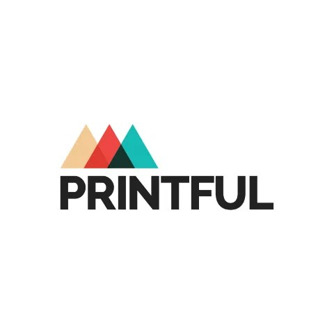 printful logo ecommerce tools print on demand (Small)