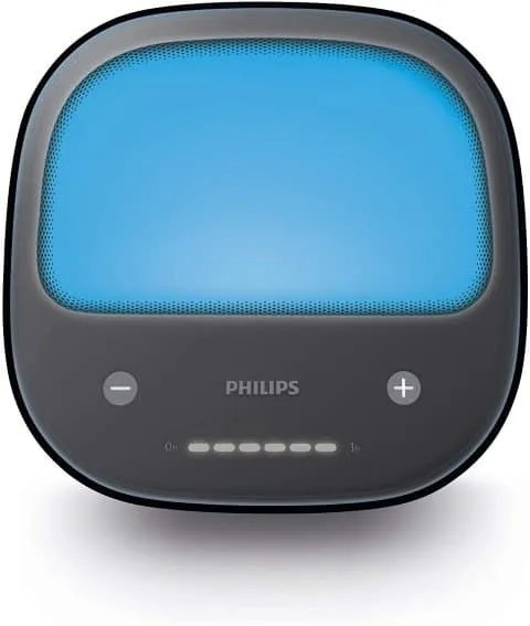 Philips GoLite BLU Energy Light Therapy Lamp - mood boosting gadget for office (Small)