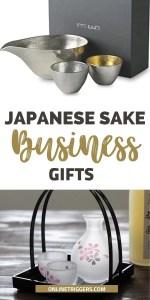 best expensive sake sets