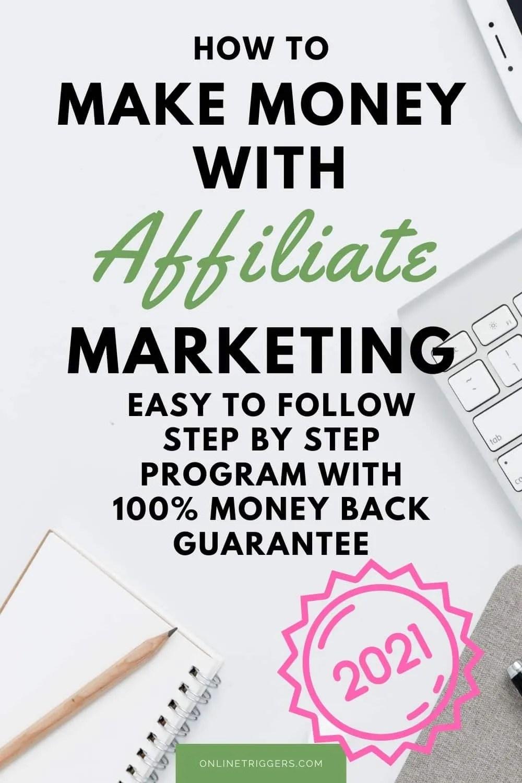 best affiliate program for beginners