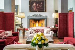 Helvetia&Bristol Firenze – Starhotels Collezione - best 5-star hotels in Florence Italy near duomo