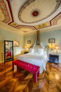 Villa Cora - top luxury hotels in Florence Italy with pool