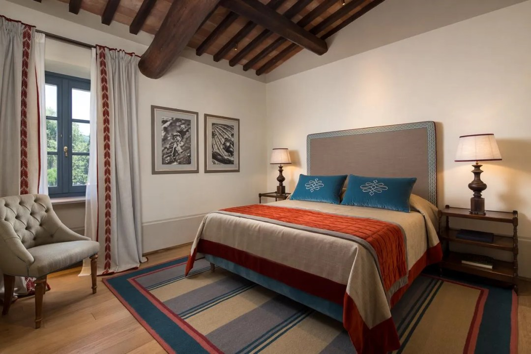 Villa La Massa - top luxury hotels near Florence, Italy