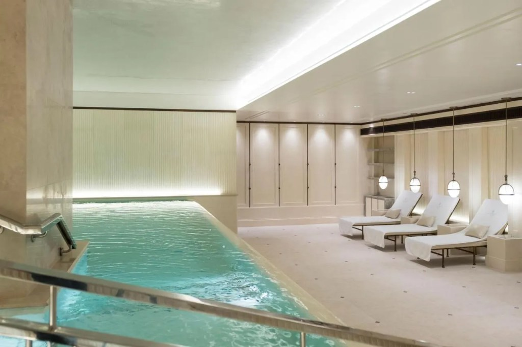 The Lanesborough, Oetker Collection, 5-star luxury hotel near Hyde Park Corner, central London with pool