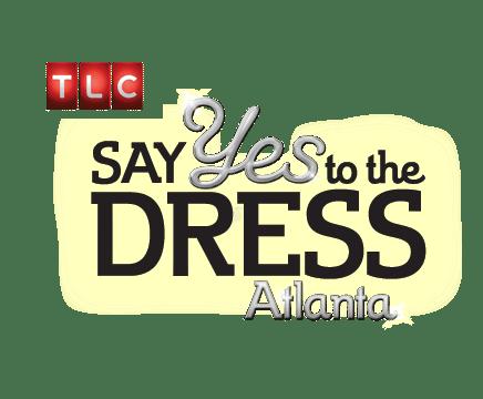 Say Yes to the Dress Atlanta- Bridals by Lori