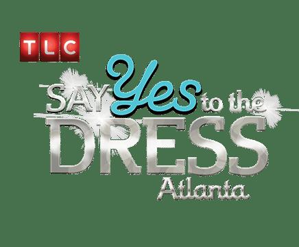 TLC's Say Yes to the Dress Atlanta