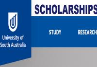 University of South Australia (UniSA) Scholarships 2022-2023