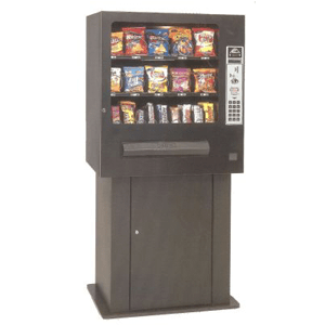 Electronic Counter Top Snack-Model OVM20MDB