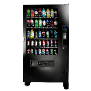 Seaga Infinity INF5B Beverage 40 Selection Machine