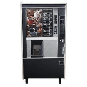 Crane 637 Coffee Dual Cup Fresh Brew Vending Machines