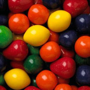 Dubble Bubble Assorted Gumballs