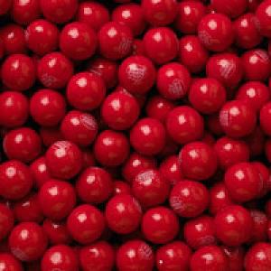 Dubble Bubble Very Cherry Gumballs