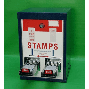 Stamp Vendor D-280