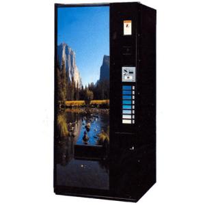 Vendo 621-8 Cold Beverage Cans & Or Bottles Vending Machines