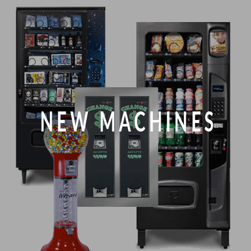 mi world vending machine